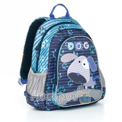 Дитячий рюкзак CHI 836/D