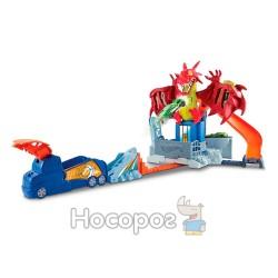 """Игровой набор """"Атака дракона"""" Hot Wheels DWL04"""