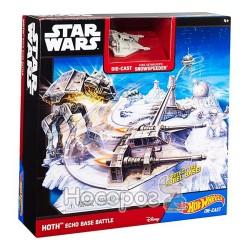 """Игровой набор """"Звездные войны"""" Star Wars Hot Wheels CGN33 в асс. (2)"""