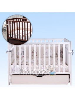 Kроватка Pinocchio