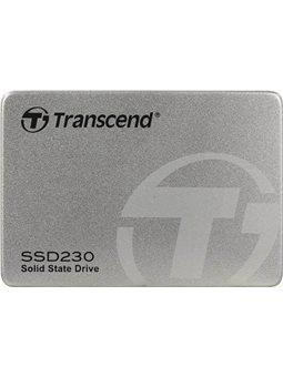 """Твердотельные накопители SSD 2.5 """"Transcend 230 128GB SATA TLC"""