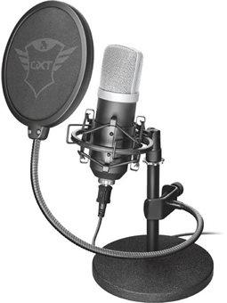 Микрофон Trust GXT 252 Emita Streaming USB