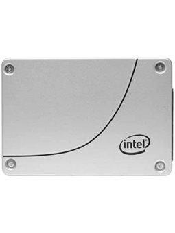"""Твердотельные накопители SSD 2.5 """"INTEL S4510 240GB SATA TLC"""