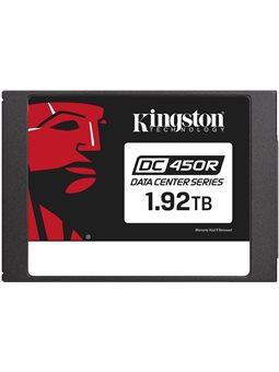 "Твердотельные накопители SSD 2.5 ""Kingston DC450R 1.9TB SATA 3D TLC"