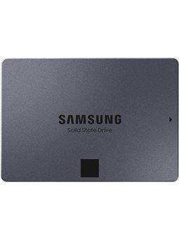 """Твердотельные накопители SSD 2.5 """"Samsung 870 QVO 4TB SATA V5 (9X Layer) QLC"""