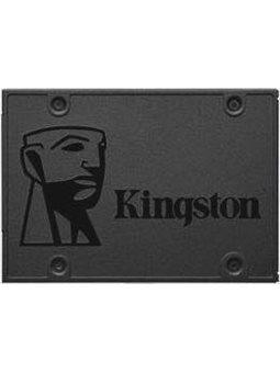 """Твердотельные накопители SSD 2.5 """"Kingston A400 120GB SATA TLC"""