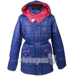 Куртка на кнопках №1 для дівчаток