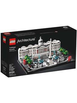 LEGO Architecture Трафальгарська площа (21045)