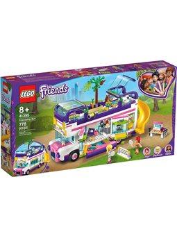 LEGO Friends Автобус друзів (41395)