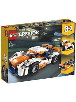 LEGO Creator Гоночний автомобіль у Сансет (31089)
