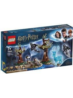 LEGO Harry Potter™ Експекто патронум (75945)