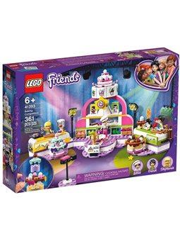 LEGO Friends Змагання кондитерів (41393)