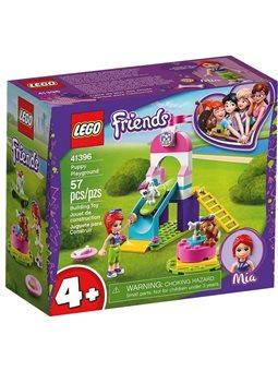 LEGO Friends Ігровий майданчик для цуценят (41396)