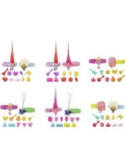 Набор Тролли браслет с шармами E8421 [5010993653843]