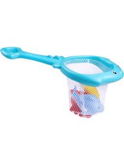 """Набор игрушек для ванны """"Веселая рыбалка"""" BATH5 [4814723007514]"""