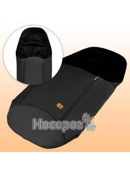Спальник Footmuff w/a 03 BLACK n NEW