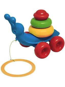 Развивающий игрушка Tigres Улитка (39770)
