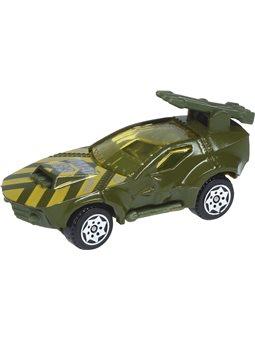 Машинки Same Toy Model Car Армия IMAI-53 блистер SQ80993-8Ut-2