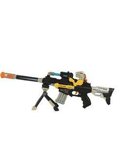 Игрушечное оружие Same Toy Dinosaur Swat Автомат DF-19218AUt