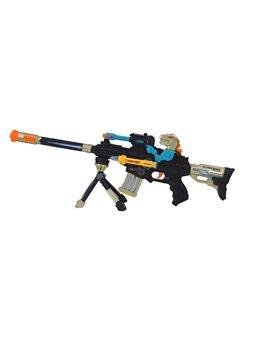 Игрушечное оружие Same Toy Dinosauer Автомат DF-19218BUt
