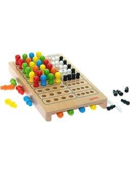 Настольная игра goki Мастер логики 56708