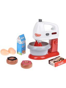 Игровой набор My Home Little Chef Dream Кухонный миксер с аксессуарами 3204Ut