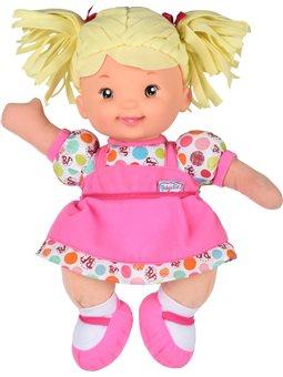 Кукла Baby's First Little Talker учусь Говорить (блондинка)
