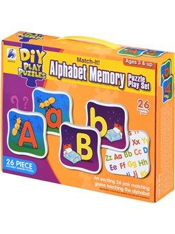 Пазл Same Toy Mad Xiang алфавит 2093AUt