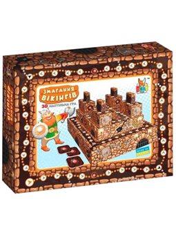 Настольная игра Boni Toys Соревнования викингов