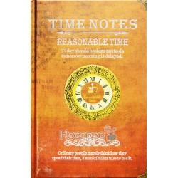 Блокнот А5 Time Notes 3287