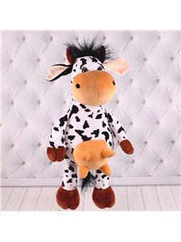 Мягкая игрушка Корова (00232-0) [2926900013514]