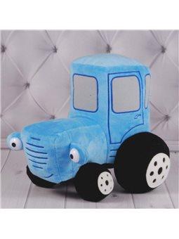 """Купить мягкую игрушку """"Трактор"""", 24 см. (00663) [2926900012418]"""