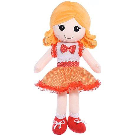 Фото Купить мягкая Кукла 0035 (00416-81) [2926000002197]