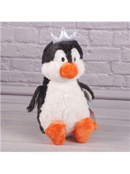 Мягкая игрушка пингвин (21717) [2926900010827]
