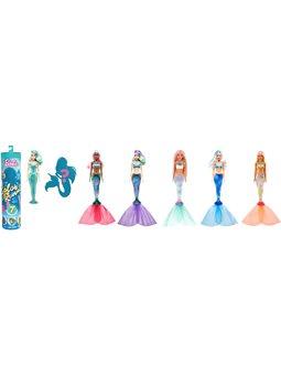 "Кукла ""Яркое превращение"" Barbie, cерия 4 (в асс.) (GTP43) [887961919516]"