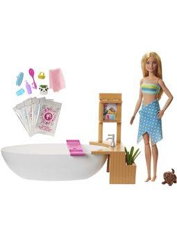 """Игровой набор """"Ванная комната"""" Barbie (GJN32) [887961814231]"""