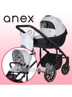 Универсальная коляска 2 в 1 Anex m/type Sp31-Q Inverse
