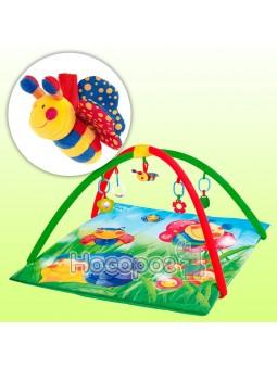 Игрушка гимнастическая Весёлый сад