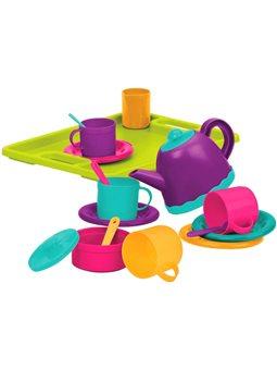 Игровой набор - Чайная вечеринка S2 (BT2585Z)