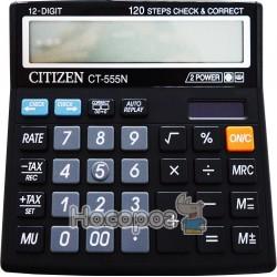 Калькулятор CITIZEN SDC-888 T II