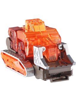Машинка-трансформер SCREECHERS WILD! L 2 - РАМПИД (EU683224)