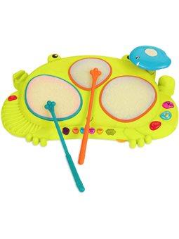Музыкальная игрушка - Кваквафон S2 (BX1953Z)
