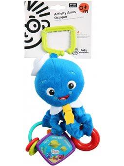 Игрушка на коляску Baby Einstein Octopus (90664)