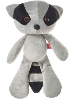 Мягкая игрушка Fancy Енот Кроха 30 см (ENT0)