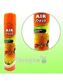 Освежитель воздуха AIR FRESH Утренняя роса