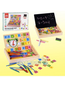 Математический набор Арифметика №69749