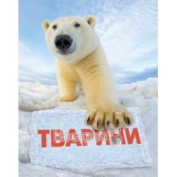 """Енциклопедії - Тварини """"КМ Букс"""" (укр.)"""