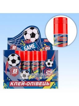 Клей-карандаш Team Football 1 Вересня 8г 320248