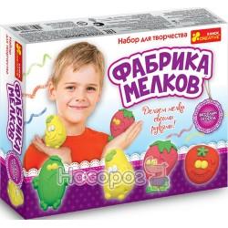 """Фабрика мелков Веселый огород """"Ranok-Creative"""""""