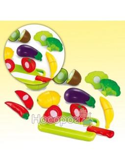 Набор овощей OBL735884 666-13